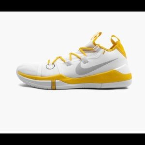 Nike Kobe AD TB Promo basketball shoes AT3874-106